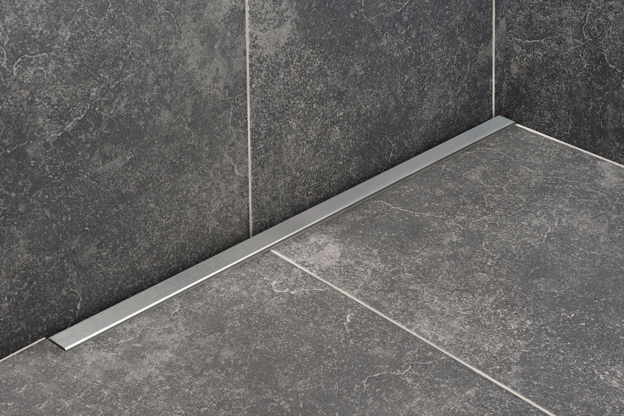 Tegelvloer badkamer waterdicht maken