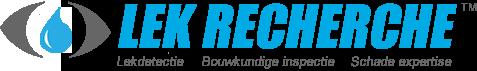 Lekrecherche Logo